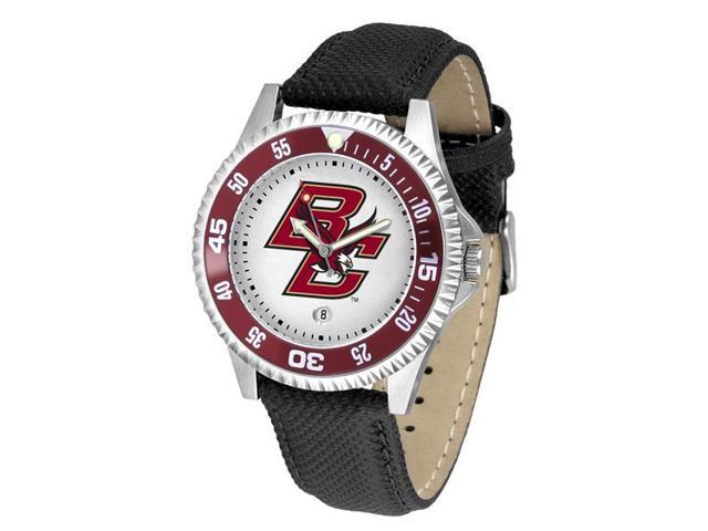 NCAA Men's Boston College Eagles Competitor Watch