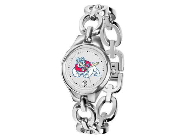 NCAA Fresno State Bulldogs Ladies' Eclipse Watch