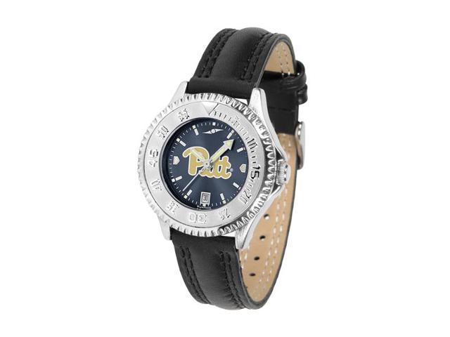 NCAA Pittsburgh Panthers Ladies' Competitor AnoChrome Watch