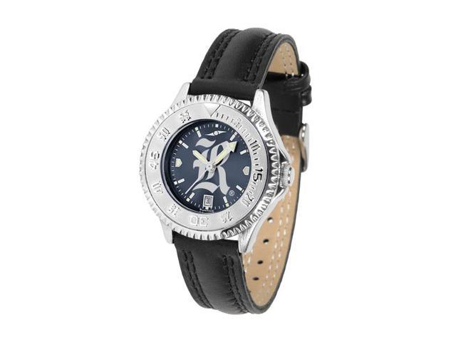 NCAA Rice University Owls Ladies' Competitor AnoChrome Watch