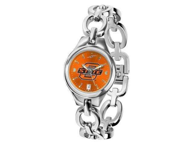 NCAA Oklahoma State Cowboys Ladies' Eclipse AnoChrome Watch