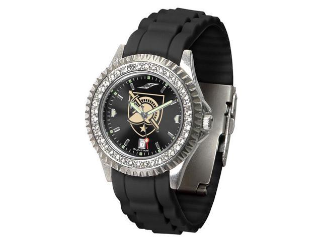 NCAA Army Black Knights Ladies' Sparkle Watch