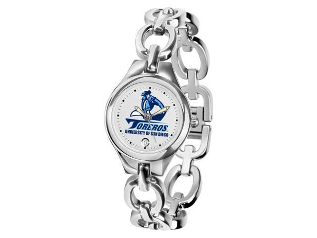 NCAA San Diego Toreros Ladies' Eclipse Watch