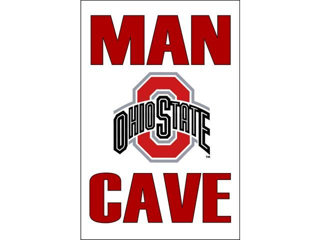 Ohio State Man Cave Signs : Ohio state buckeyes on shoppinder