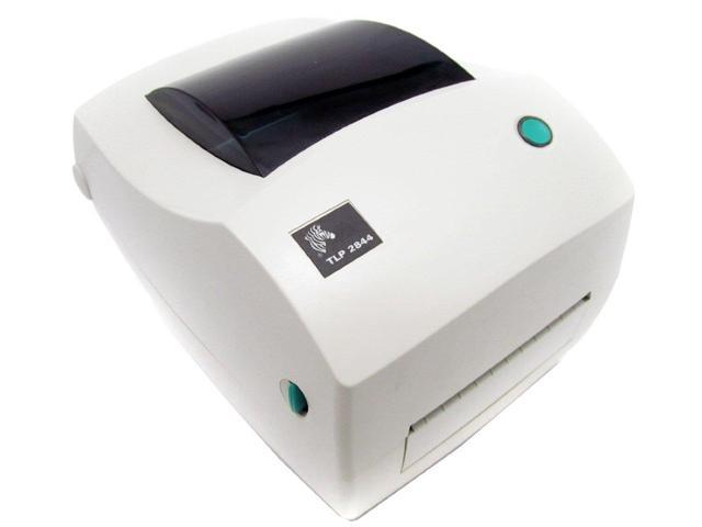 zebra desktop tlp 2844 z label thermal printer. Black Bedroom Furniture Sets. Home Design Ideas