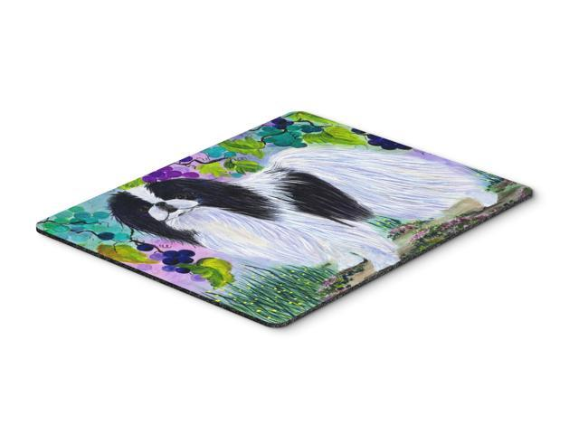 Japanese Chin Mouse Pad / Hot Pad / Trivet
