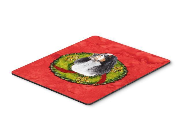 Springer Spaniel Mouse Pad, Hot Pad or Trivet