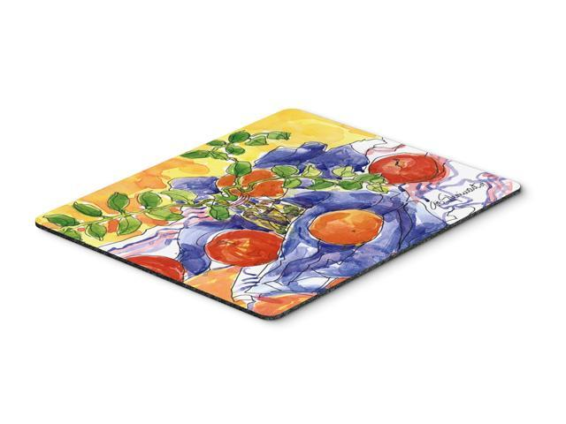 Apples Mouse pad, hot pad, or trivet