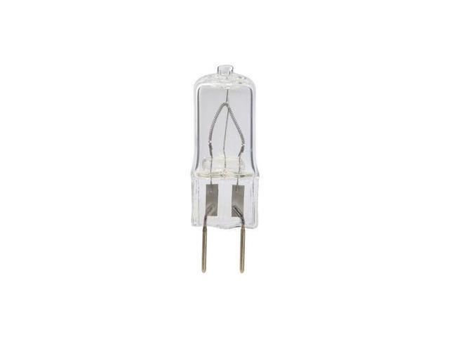 Wb36x10213 20w halogen lamp bulb 20w replacement for ge microwave wb36x10213 20w halogen lamp bulb 20w replacement for ge microwave sciox Gallery