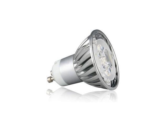 5w Gu10 Led Bulb Equal To 50w Halogen Bulb Ultra Led