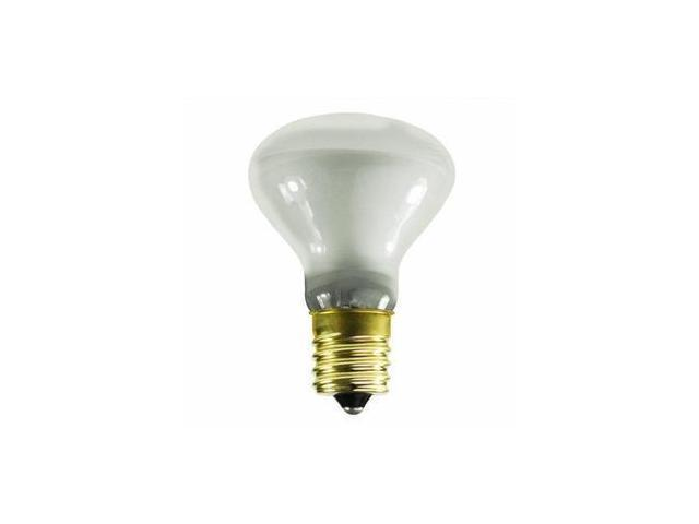 Lava Replacement Light Bulb Lamp 25w Watt R Type R20 25r14
