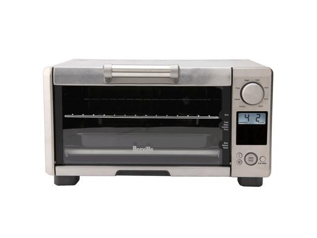 Refurbished breville toaster oven bov450xl for Breville toaster oven