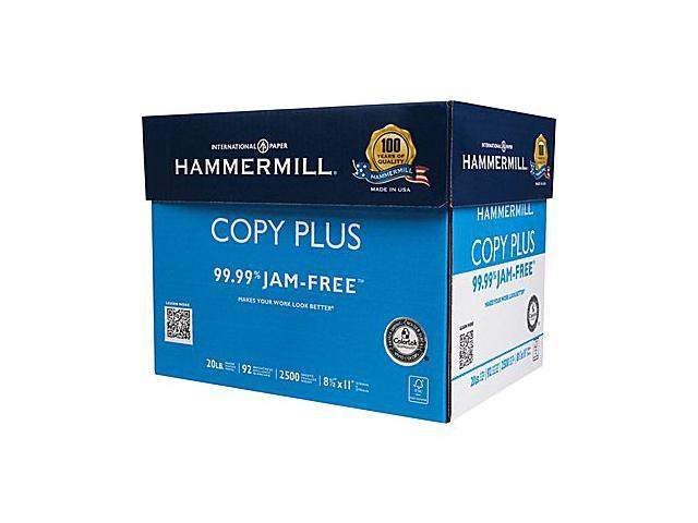 hammermill copy plus paper