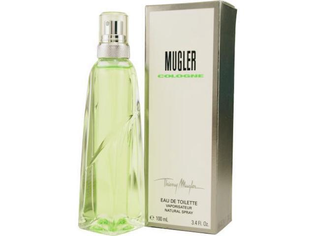 Cologne by Thierry Mugler 3.4 oz EDT Spray