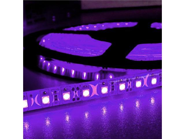 164ft 5m purple waterproof flexible led strip lights 12v 4a 164ft 5m purple waterproof flexible led strip lights 12v 4a 600leds mozeypictures Image collections