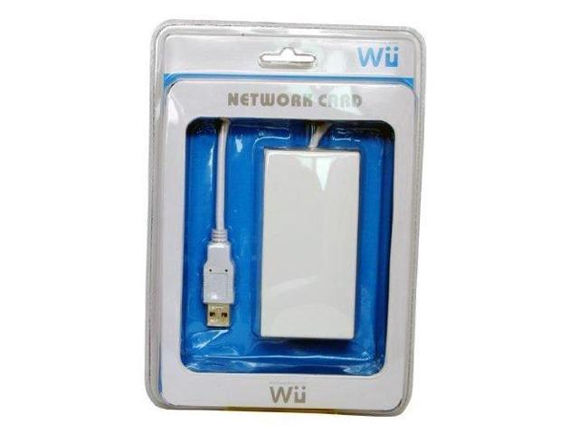 Nintendo Wii Compatible USB Network Adapter