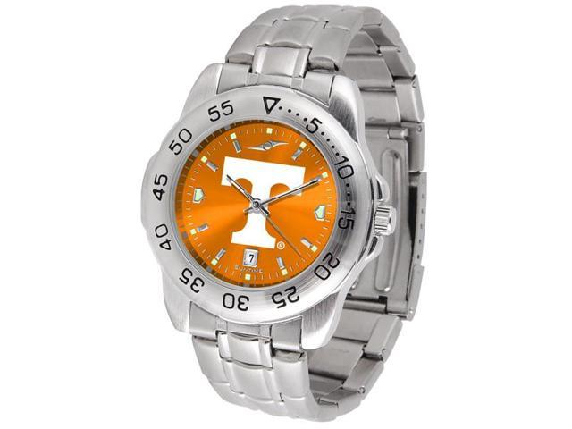 NCAA Men's Tennessee Volunteers Sport Steel AnoChrome Watch