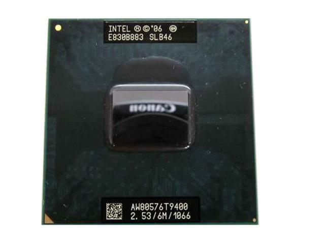 Драйвер На Процессор Intel Core 2 Duo E6300 1.86Ghz