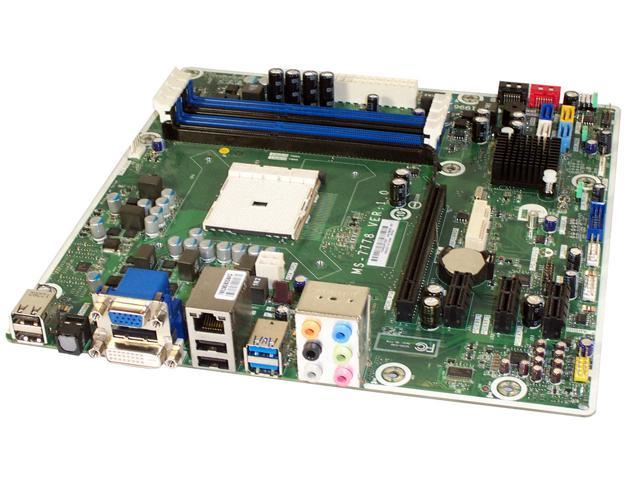 A639_130846775545464547Lw6BF8HOxH hp p7 1446s ms 7778 ver 1 0 socket fm2 ddr3 motherboard p n MSI MS 7778 Bios at gsmportal.co