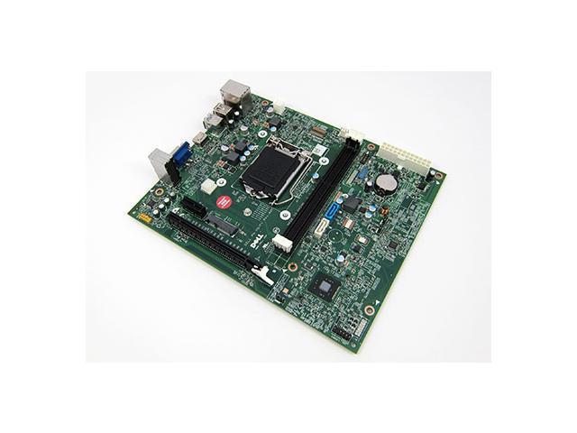Dell Inspiron 3647 SFF Desktop Intel Motherboard 02YRK5 ...