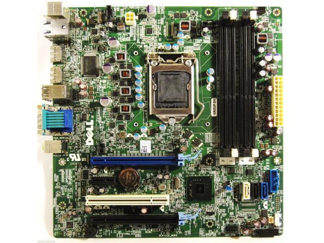 motherboard ram configuration