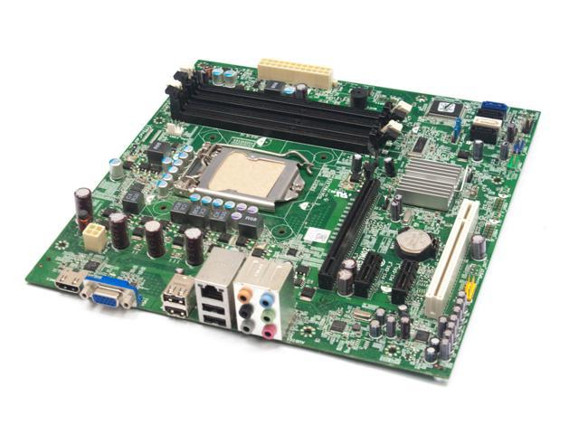 Dell Inspiron 580 Desktop motherboard DH57M02 Chipset H57 ...