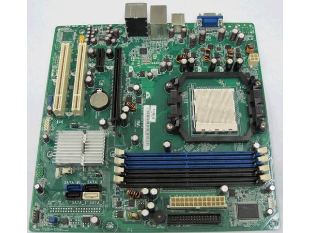 DELL Inspiron 531 531s Desktop Motherboard System Board ...
