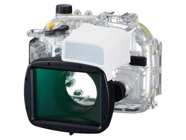 Canon WP-DC53 Waterproof Underwater Housing Case for PowerShot G1 X Mark II Camera
