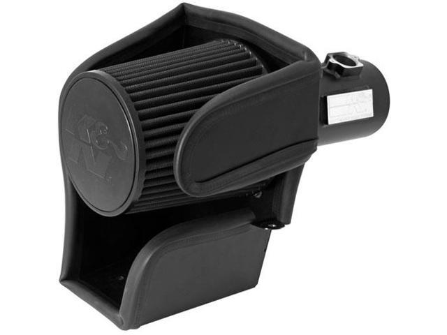 K&N Filters 71-2576 Blackhawk Air Intake Kit