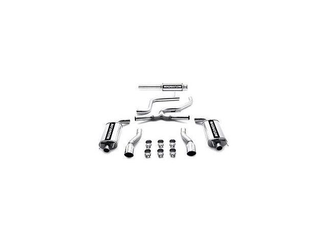 MagnaFlow Performance Exhaust Kits - 1/1/