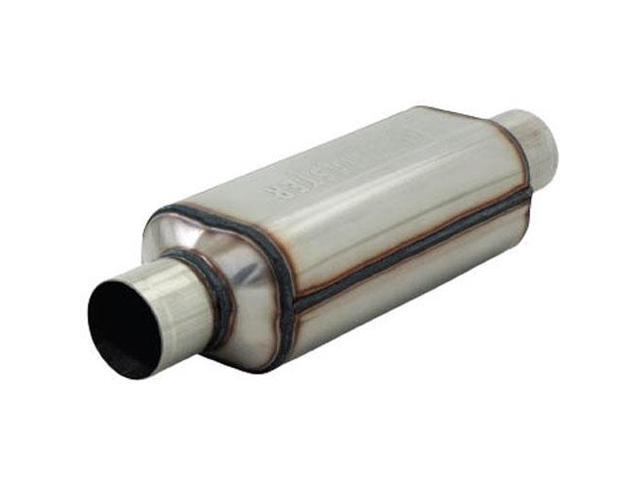 Flowmaster 12412304 Super HP-2 Shorty Muffler