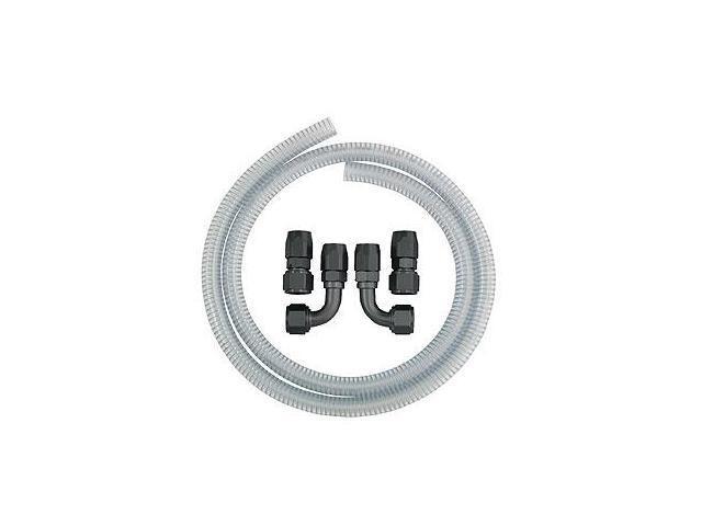 Moroso Performance Vacuum Pump Service Kit