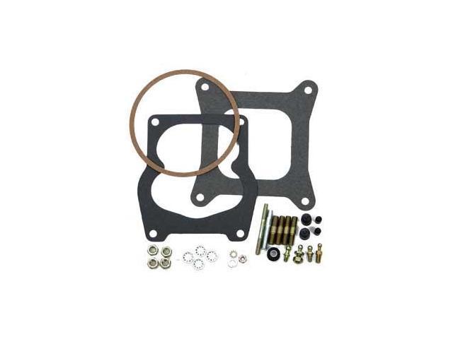 Holley Performance Universal Carburetor Installation Kit