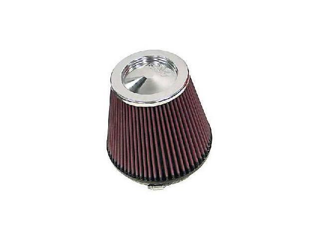 K&N Universal Air Cleaner Assembly