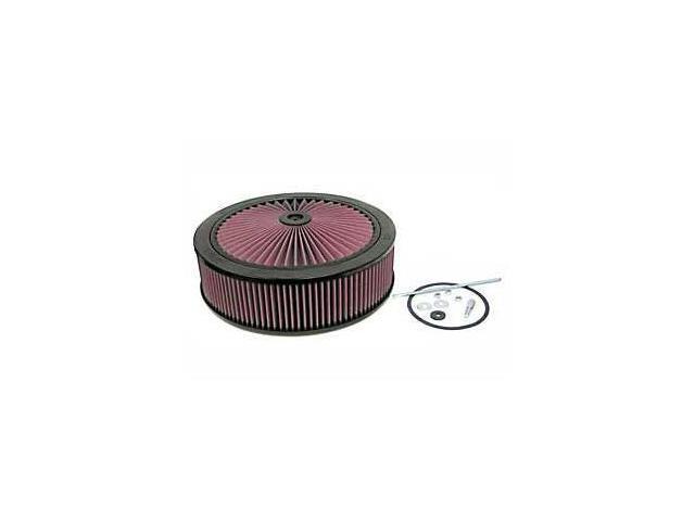 K&N Filters 66-3220 X-Stream Air Filter Lid