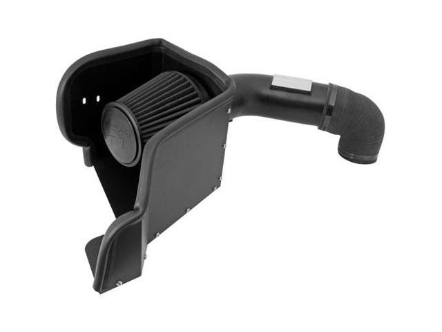 K&N 71-1561 Blackhawk Cold Air Intake System