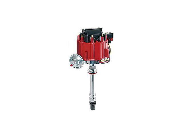 MSD Ignition Street Fire HEI Distributor