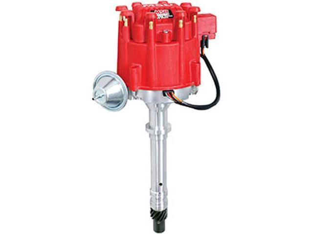 MSD Ignition Pro-Billet Distributor