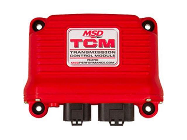 MSD Ignition 2760 Stand-Alone TCM
