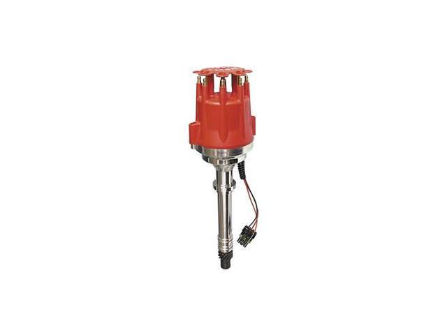 MSD Ignition Pro-Billet Marine Ready-To-Run Distributor