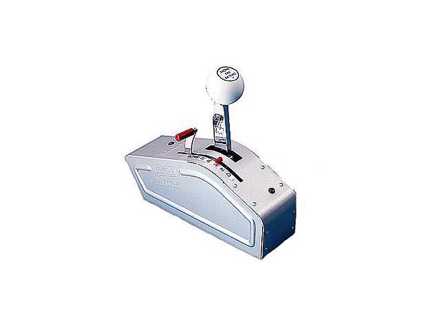 B&M 80842 Pro Ratchet Shifter