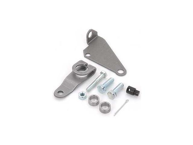 B&M 40497 Bracket And Lever Kit