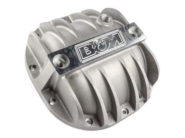 B&M 40297 Differential Cover