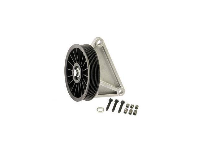 Dorman Products 34184 A/C Eliminator Pulley