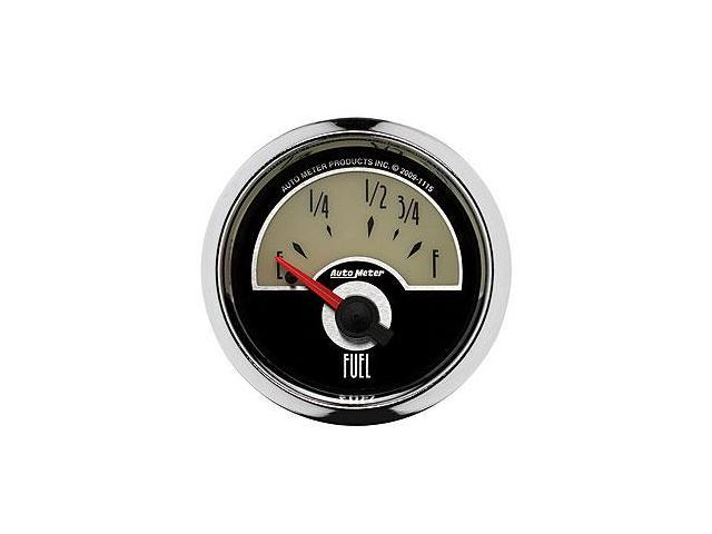Auto Meter 1115 Cruiser Fuel Level Gauge