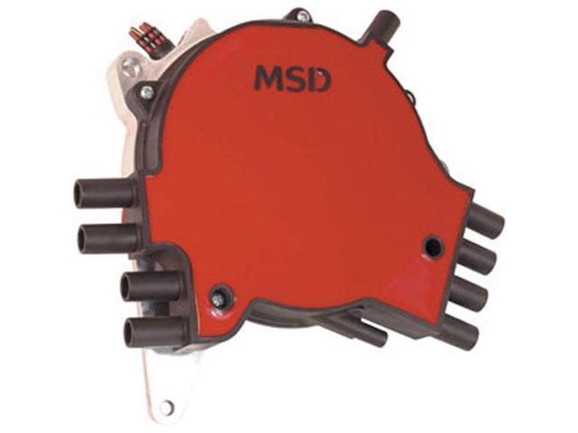 MSD Ignition Pro-Billet GM LT-1 Distributor