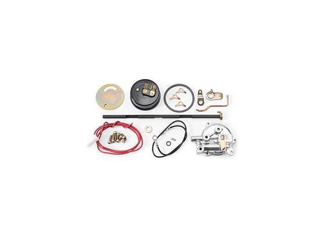 Edelbrock Performer Series Electric Choke Kit