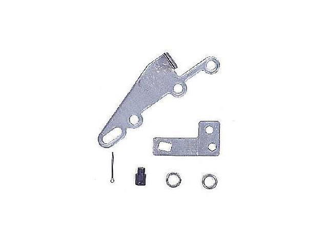 B&M 35498 Automatic Shifter Bracket and Lever Kit