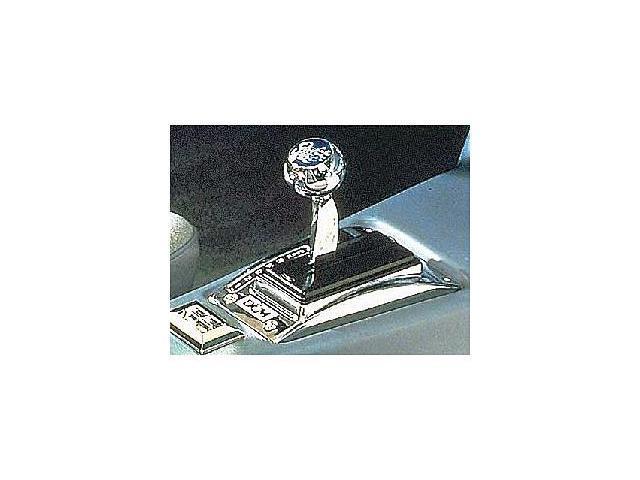 B&M 80688 Console QuickSilver Shifter