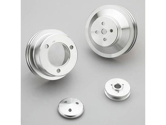 March Performance 1560 Performance Series V-Belt Pulley Kit